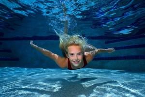 Swim Pic