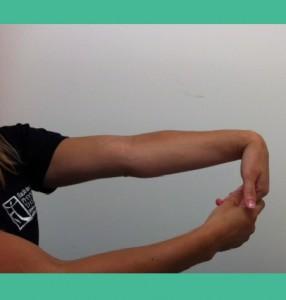 wrist 11