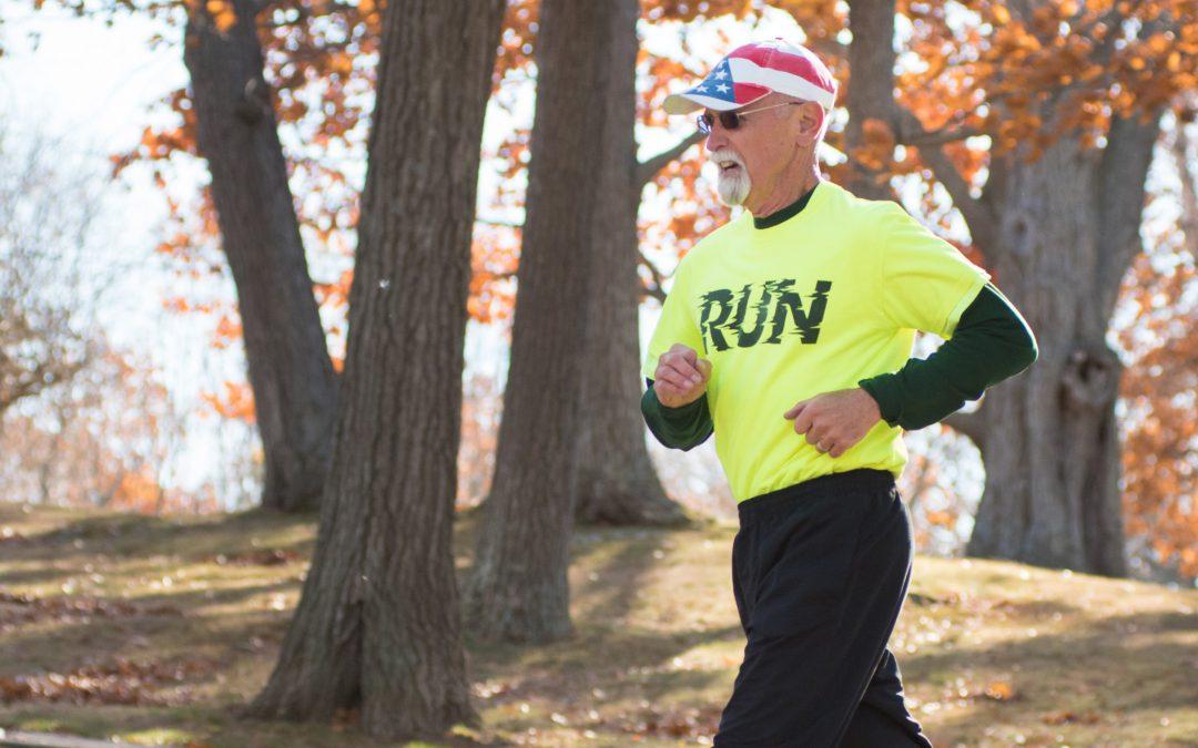 Runner's knee: Becoming pain-free