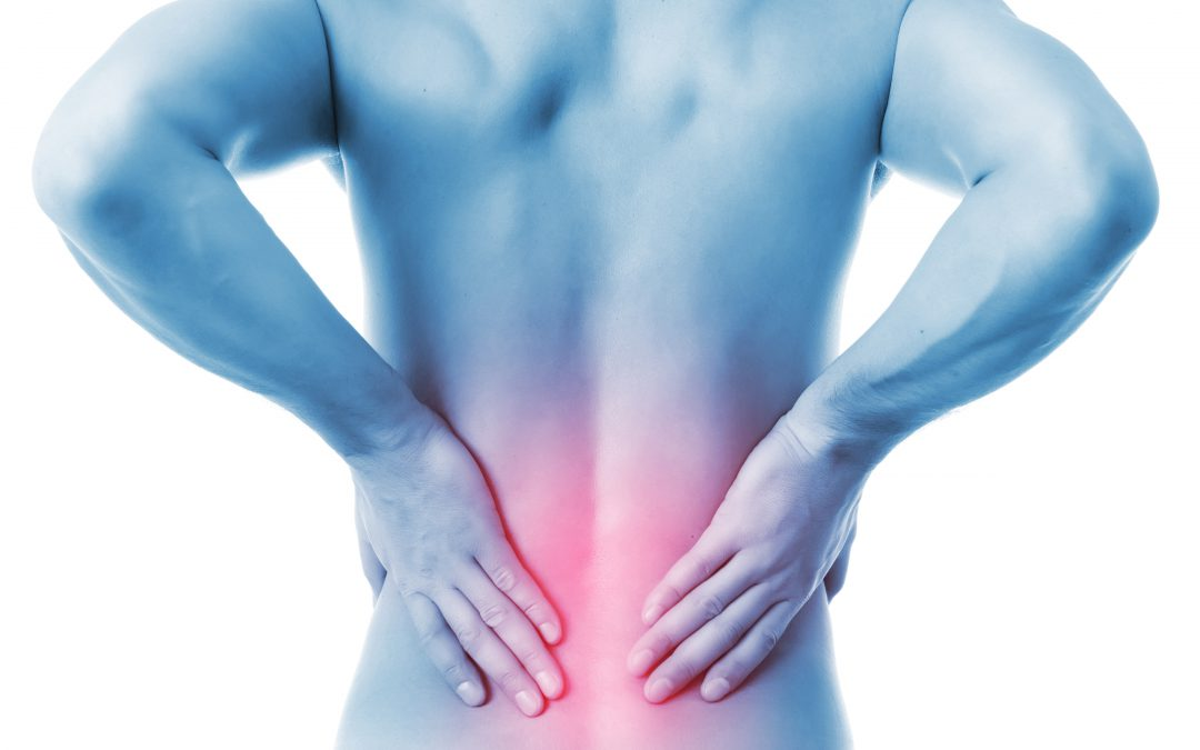 Top 4 Ways to Relieve Back Pain