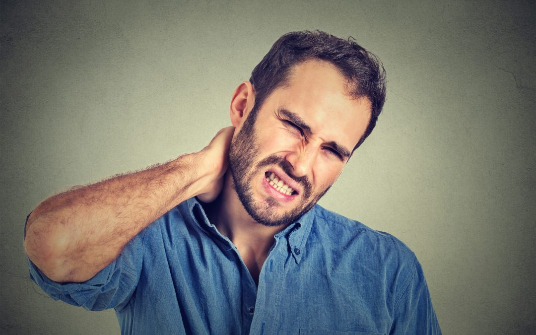 Say Goodbye to Neck Pain