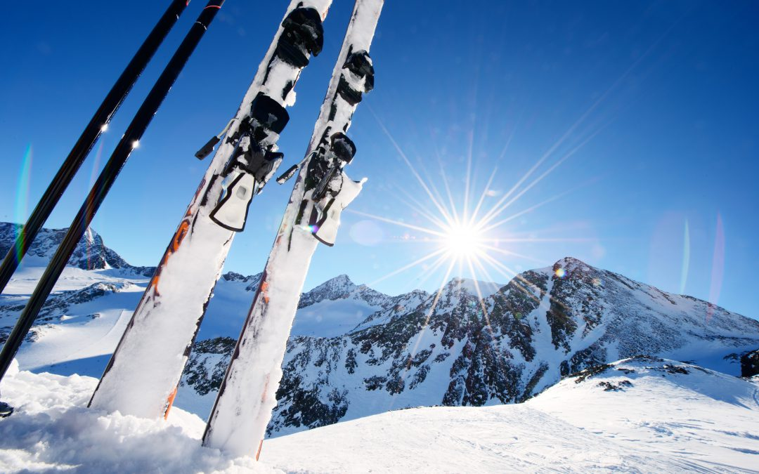 5 Best Exercises for Ski Season