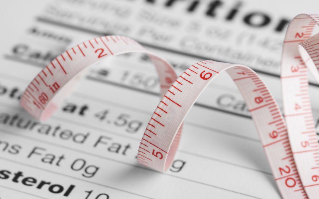 Crash Course on Nutrition