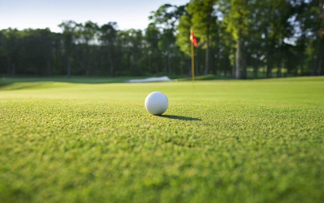 Golf Exercises for More Flexibility