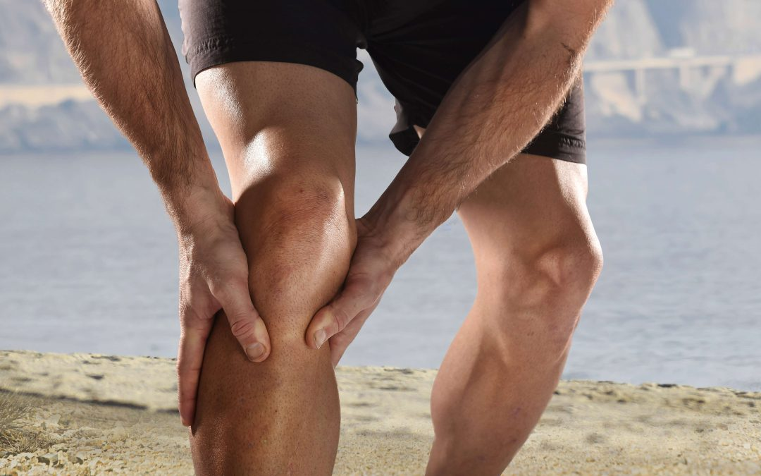 Say Goodbye to Achy Knees