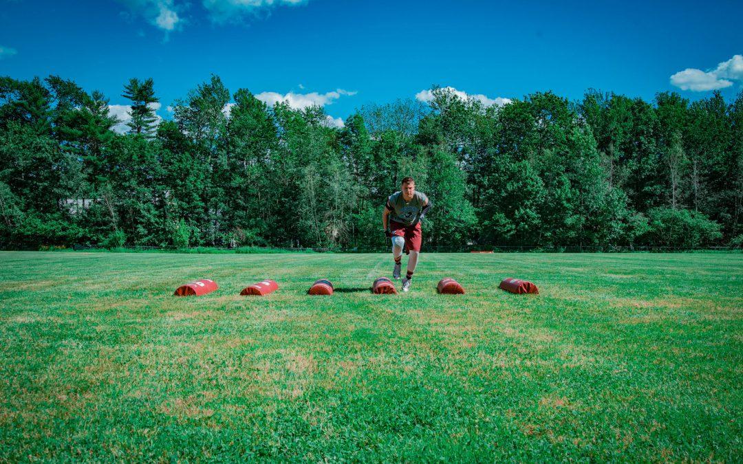 Keep Your Athlete Injury Free