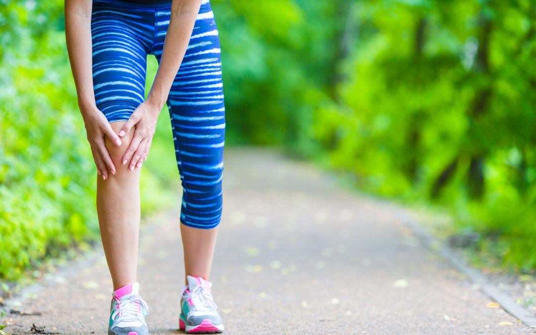 Exercising With Knee Pain: You Still Can!