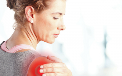 This issue could be causing your shoulder pain