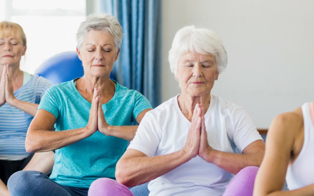 4 Strengthening Exercises for Hip Osteoarthritis