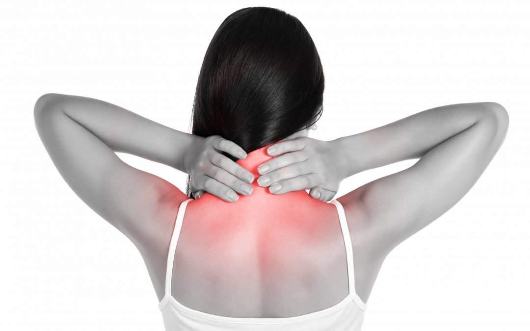 Using Physical Therapy for Neck Pain Treatment