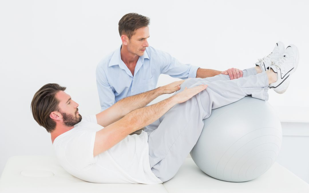 Physical Therapy for Hip Pain Treatment