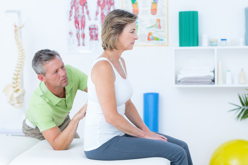 How physical therapy can help treat back pain in Newport, ME