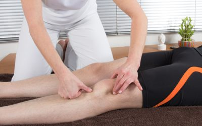 Physical therapists can help treat your knee pain