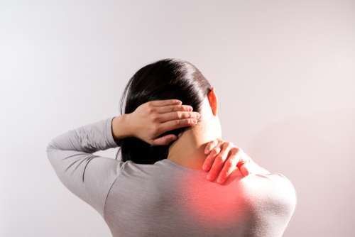 Finding neck pain treatment options in Newport, ME