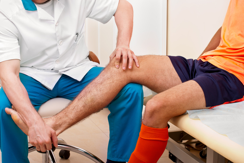 Four kinds of physical therapy in South Portland, ME
