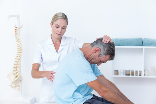 Back pain doctor in Gorham, ME