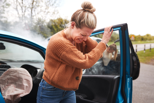 Physical therapy after a car accident — how long should you go?