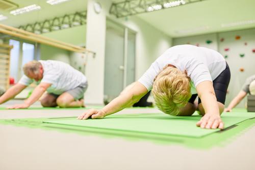 Sciatica pain treatment — do stretches work?