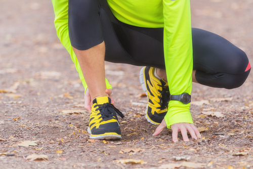 Portland, ME, residents — find relief for these twisted ankle symptoms