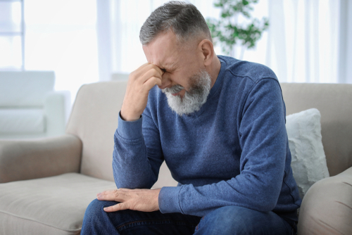 Constant headaches every day? Four potential causes