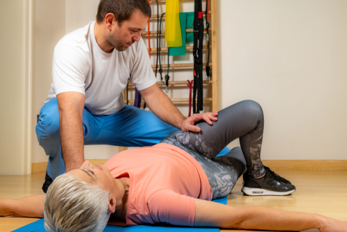 Hip arthritis treatment — why physical therapy?