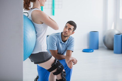 What to look for in a sports rehabilitation therapist