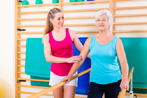 Four benefits of visiting a specialist in physical therapy for women