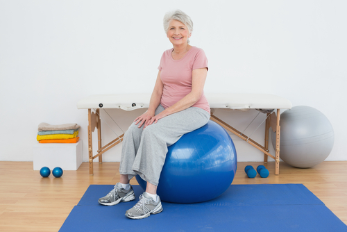 Reducing your fall risk with physical therapy for dizziness