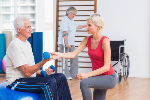 Five reasons why it's important to have physical therapy after surgery