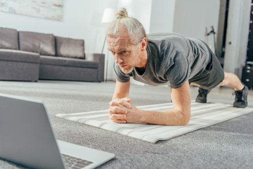 Three benefits of telehealth physical therapy appointments