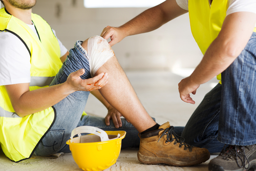 Take a step toward preventing workplace injuries with an ergonomics assessment