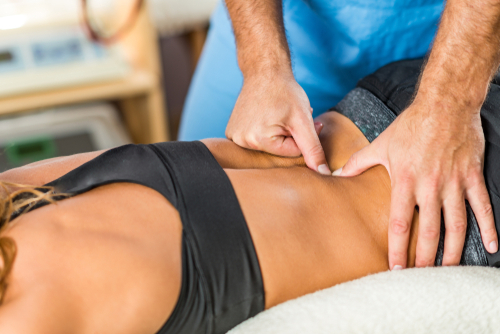 Five treatments physical therapists offer for back pain