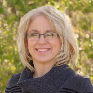 Cheryl Beckmann