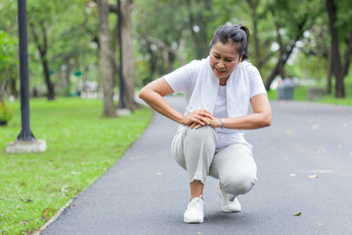 Three benefits of physical therapy for runner's knee