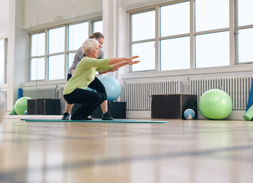 Why a woman may need pelvic health physical therapy