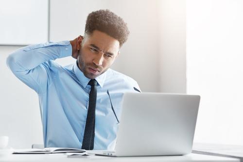Understanding the relationship between stress and neck pain