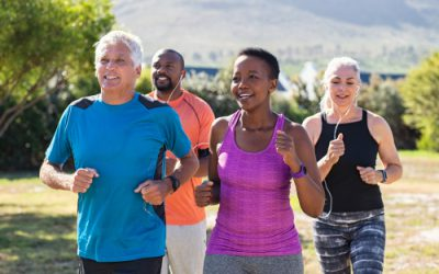 Making a beginner exercise plan for your New Year's resolution