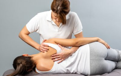 Three benefits of physical therapy for shoulder pain