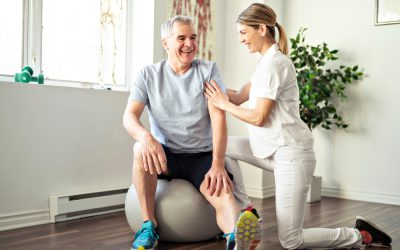 Five conditions that vestibular physical therapy can treat