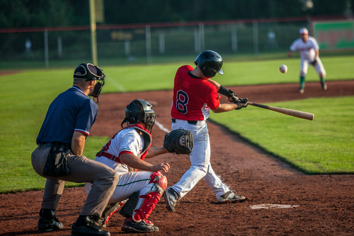 Five baseball exercises to help you get ready for the next season