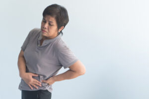 Back Pelvic Pain