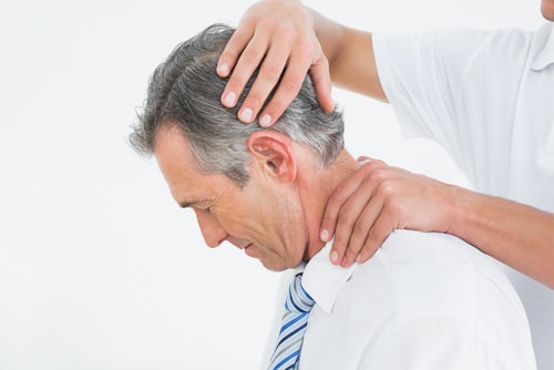 What can physical therapy do for your neck arthritis?