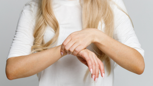 Pain in your wrist and hand? These three issues could be responsible